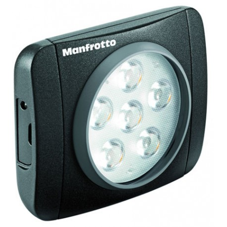 Manfrotto videovalgusti Lumimuse 6 LED