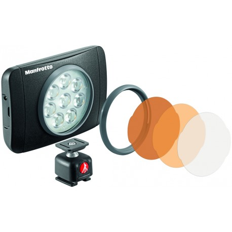 Manfrotto Lumie Muse LED световой источник