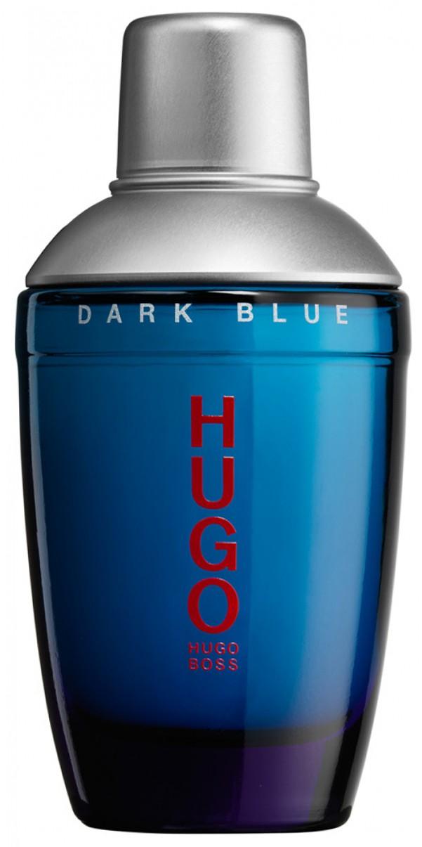 Hugo Boss Dark Blue Pour Homme Eau de To..