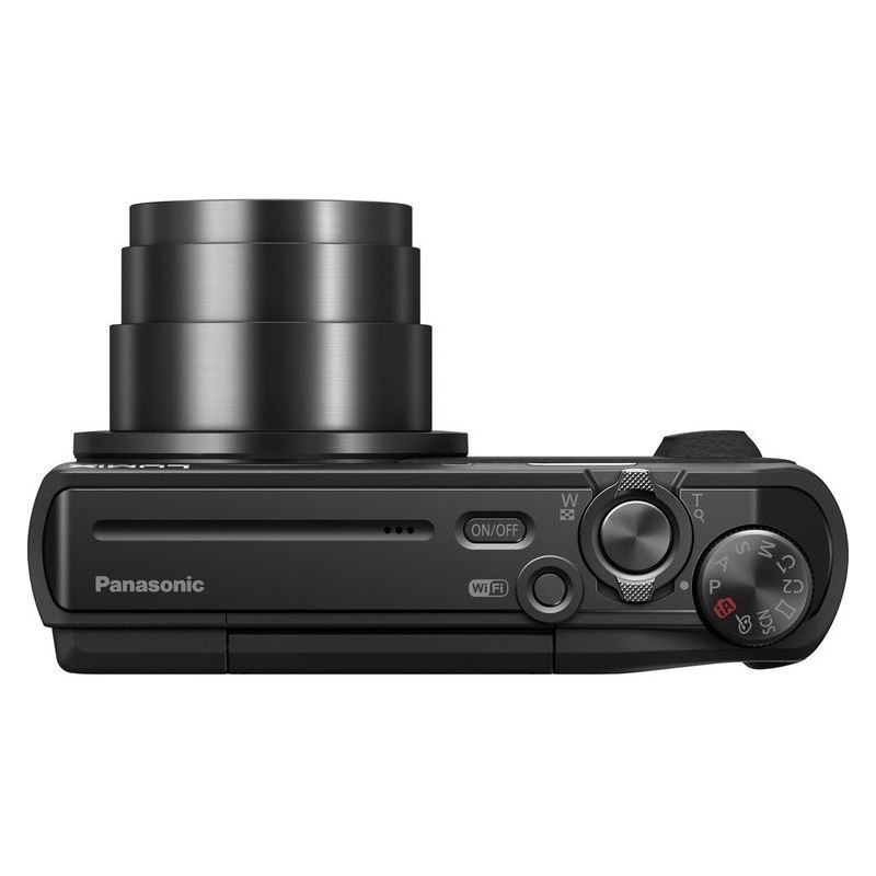 Panasonic Lumix DMC-TZ57, black