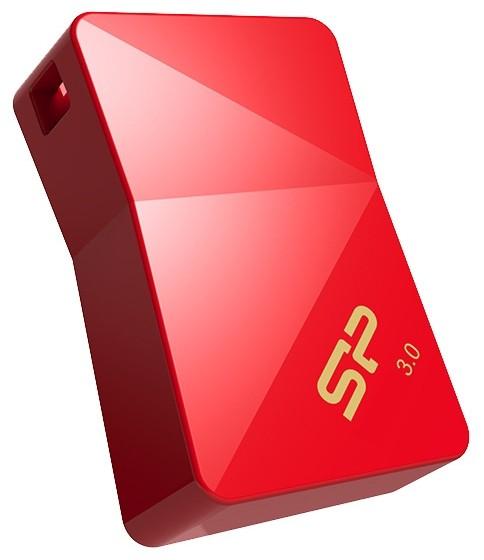 Silicon Power mälupulk 16GB Jewel J08 USB 3.0, p..
