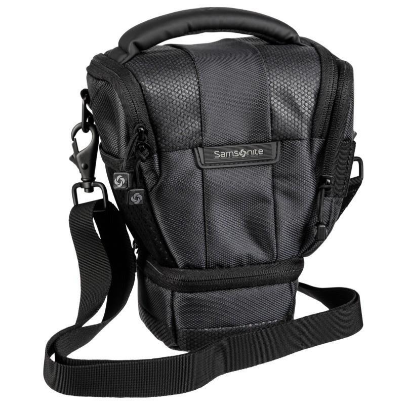 Samsonite Camera Bag No Shok Foto Digital System