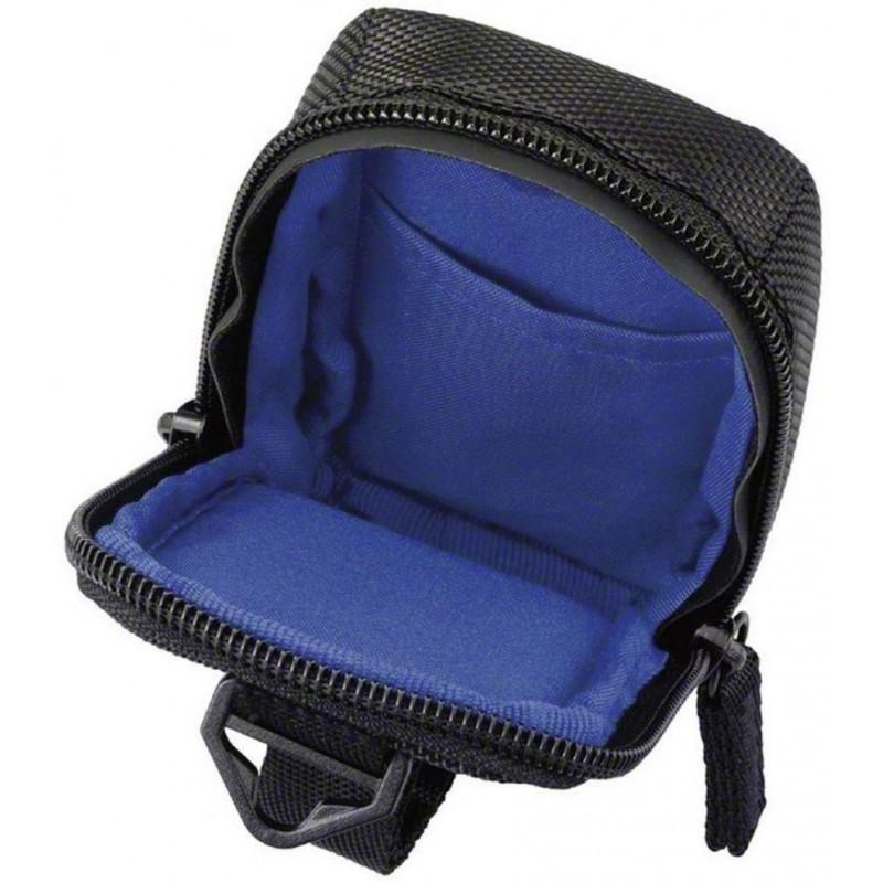 Sony case LCS-CS2, black/blue