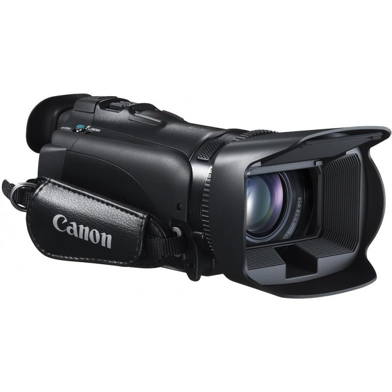 Canon Legria HF G25 Power Kit
