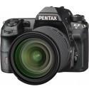 Pentax K-3 II + DA 16-85mm WR Kit, must
