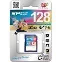 Silicon Power mälukaart SDXC 128GB Elite