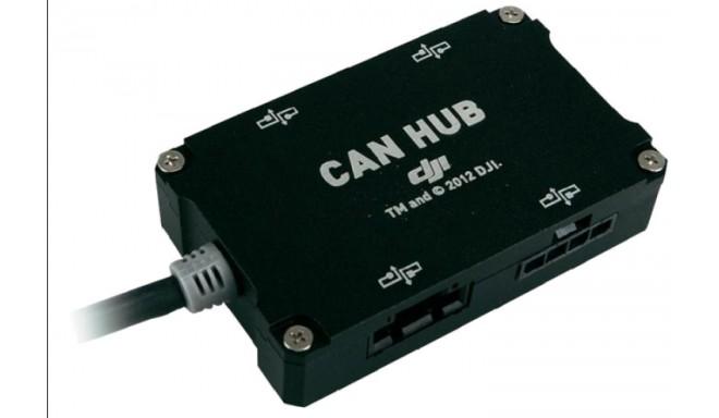 DJI Z15 CAN-Bus HUB (Part 1)