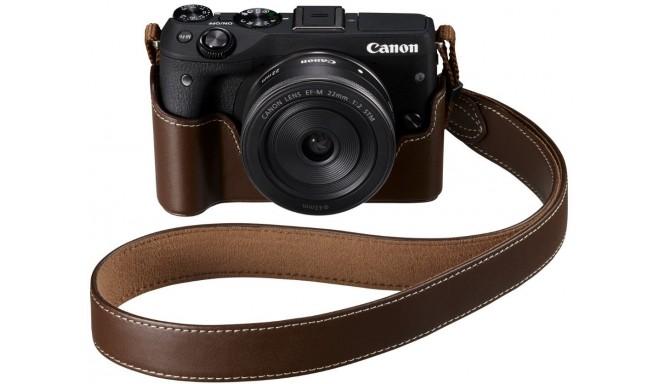 Canon EOS M3 + 18-55мм IS STM Premium Kit