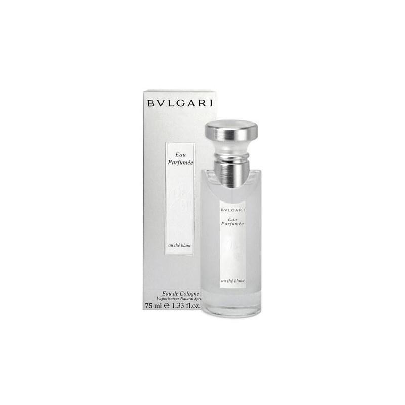 adde32f0c6b Bvlgari Eau Parfumée au Thé Blanc Cologne (75ml) - Perfumes ...
