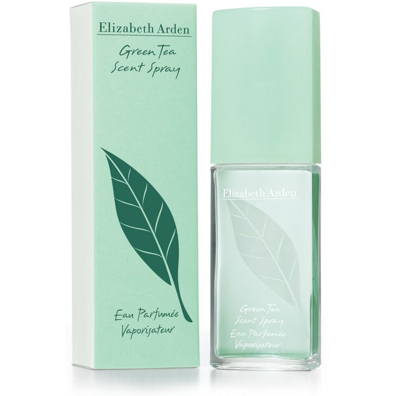 Elizabeth Arden Green Tea Pour Femme Eau de Parfum 50ml