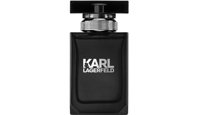 Lagerfeld Karl Lagerfeld For Him Pour Homme Eau de Toilette 50ml