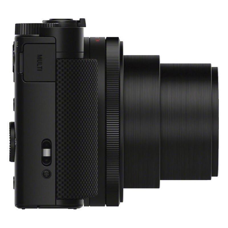 Sony DSC-HX90, must