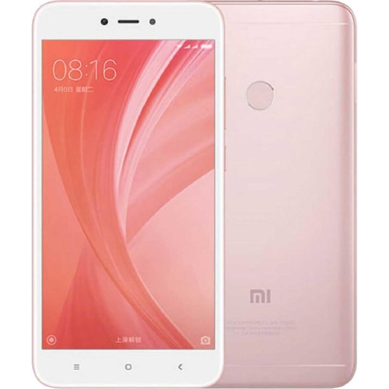 4c1b626971 Xiaomi Redmi Note 5A 4G 16GB Dual-SIM rose gold EU - Smartphones ...