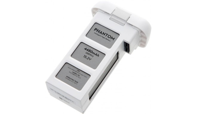 DJI Phantom 3 аккумулятор 4480mAh