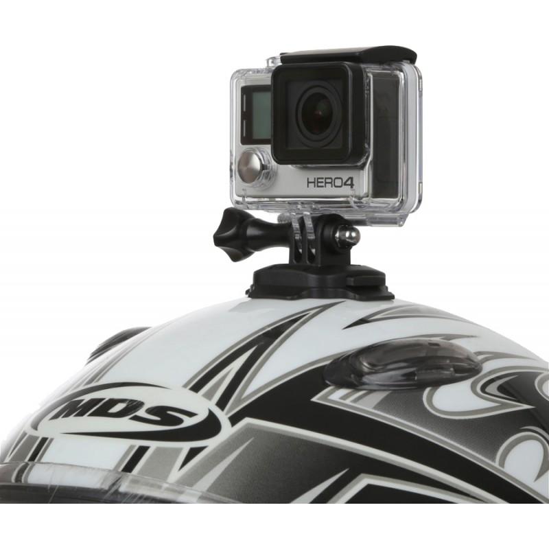 BIG GoPro 360° kiivrikinnitus kleebitav (425963)