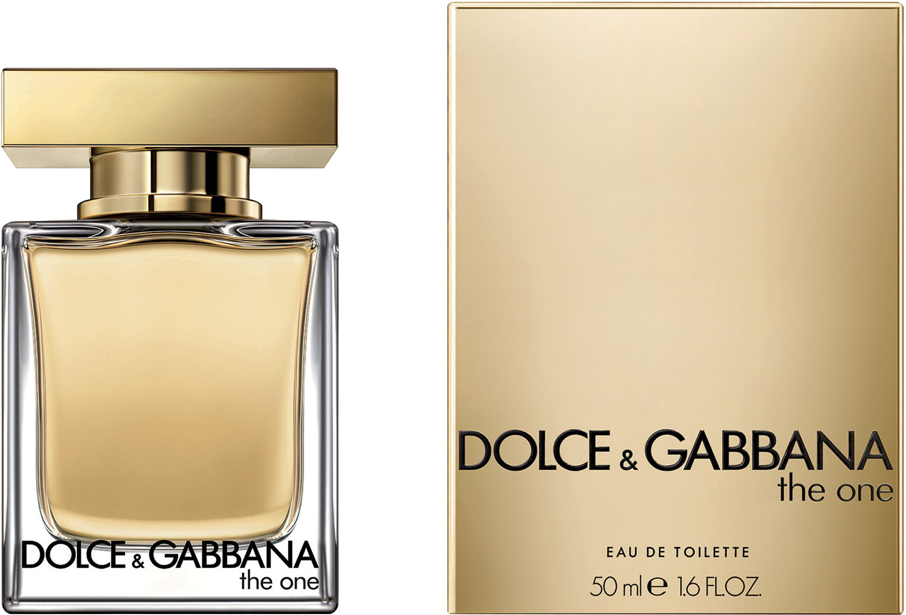 Dolce&Gabbana The One Pour Femme Eau de Toilette ..