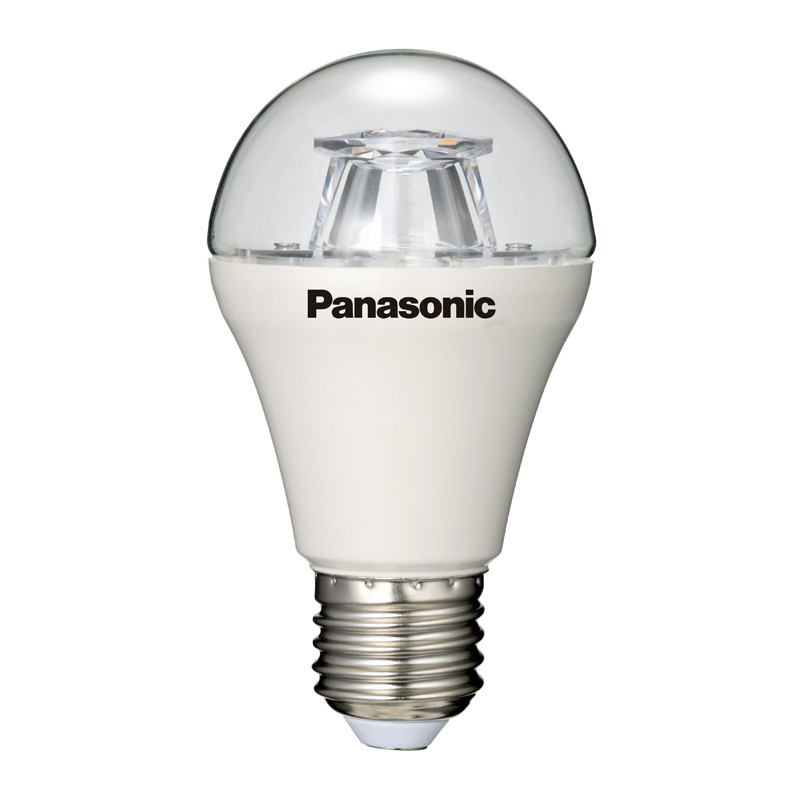 Panasonic LED lamp E27 10,5W=60W 3000K (LDAHV11LCE)