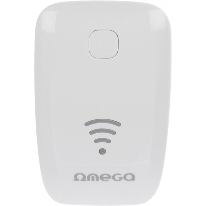 Omega ретранслятор Wi-Fi 300Mbps (42300)