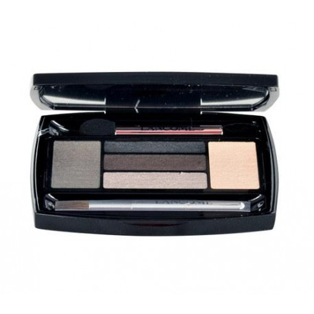 dd6279b8f09 Lancôme Hypnose Drama Eyes 5 Color Palette (2ml) (DR2 Mon Smoky) -  Eyeshadows - Photopoint