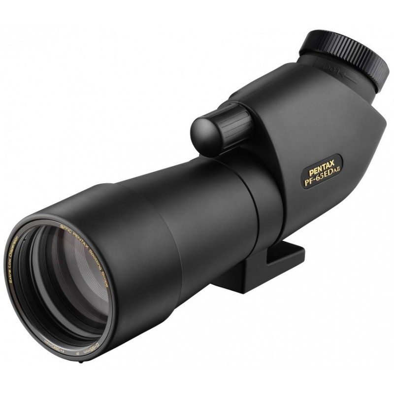 Pentax spotting scope PF-65EDA II