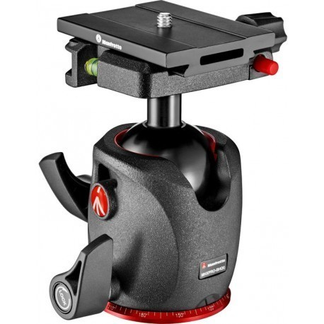 Manfrotto ball head MHXPRO-BHQ6