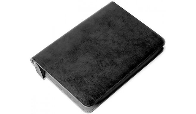 """Platinet tablet case 7.85"""" Wall Street, black"""