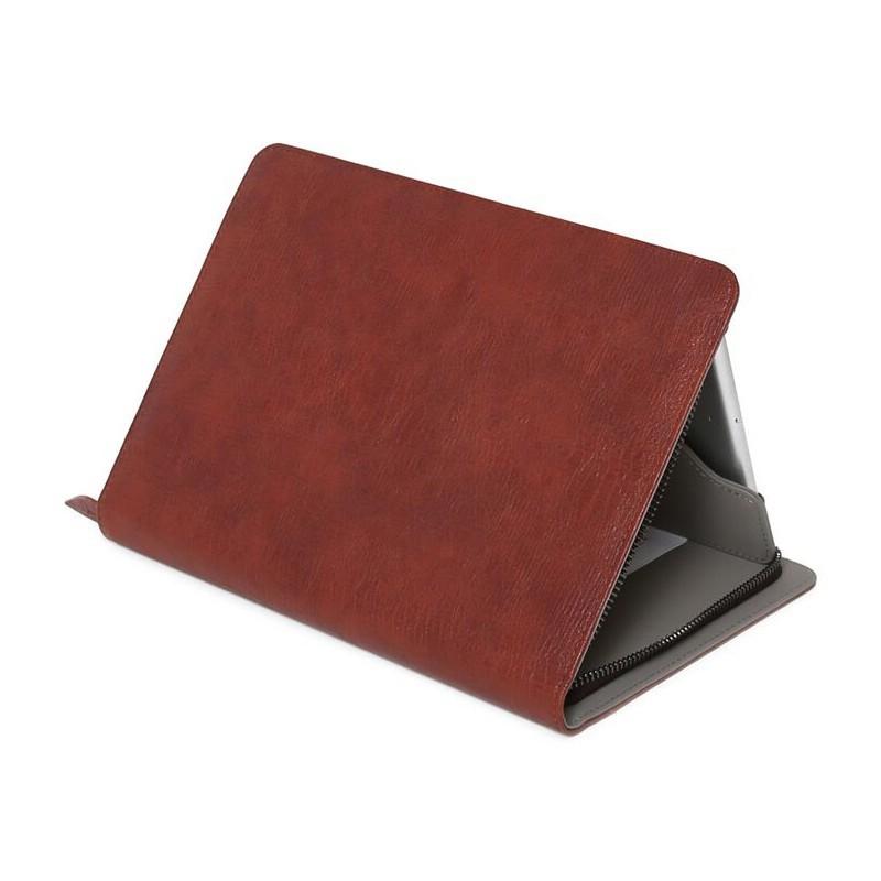 "Platinet tahvelarvutikott 7,85"" Wall Street, pruun (42925)"