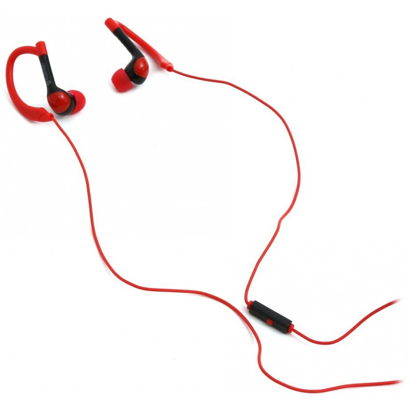 Platinet spordikomplekt, punane (42930)