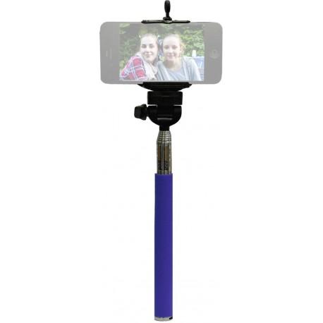 SelfieMAKER Smart käsistatiiv, sinine