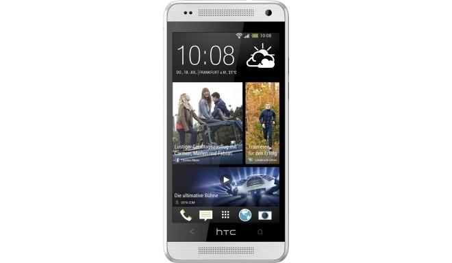 HTC One Mini 2 - Silver (EU) | Billig |Htc One Mini 2 Silver