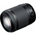 Tamron 18-200mm f/3.5-6.3 DI II VC lens for Canon