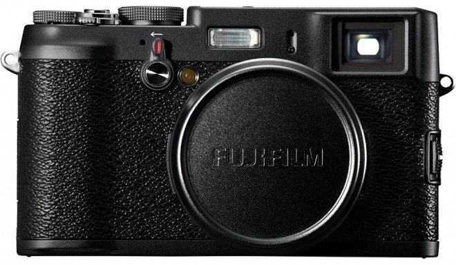 Fujifilm X100 Limited Edition, must