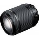 Nikon D5200 + Tamron 18-200mm VC