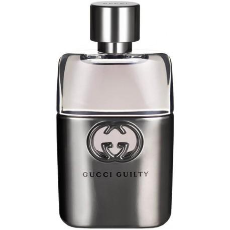 Gucci Guilty Pour Homme Eau de Toilette 50ml