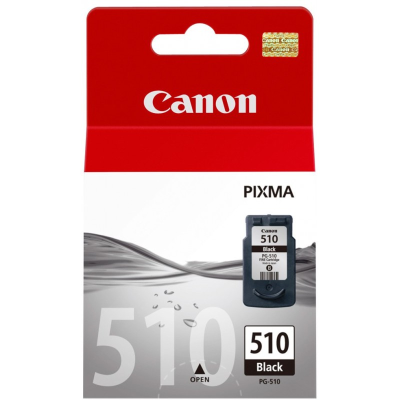 Canon tint PG-510BK, must