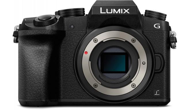 Panasonic Lumix DMC-G7  kere, must