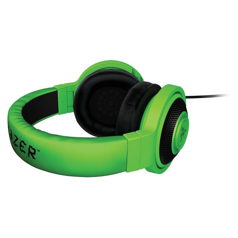 Razer Gaming Headset Kraken Pro 2015 Green Headphones