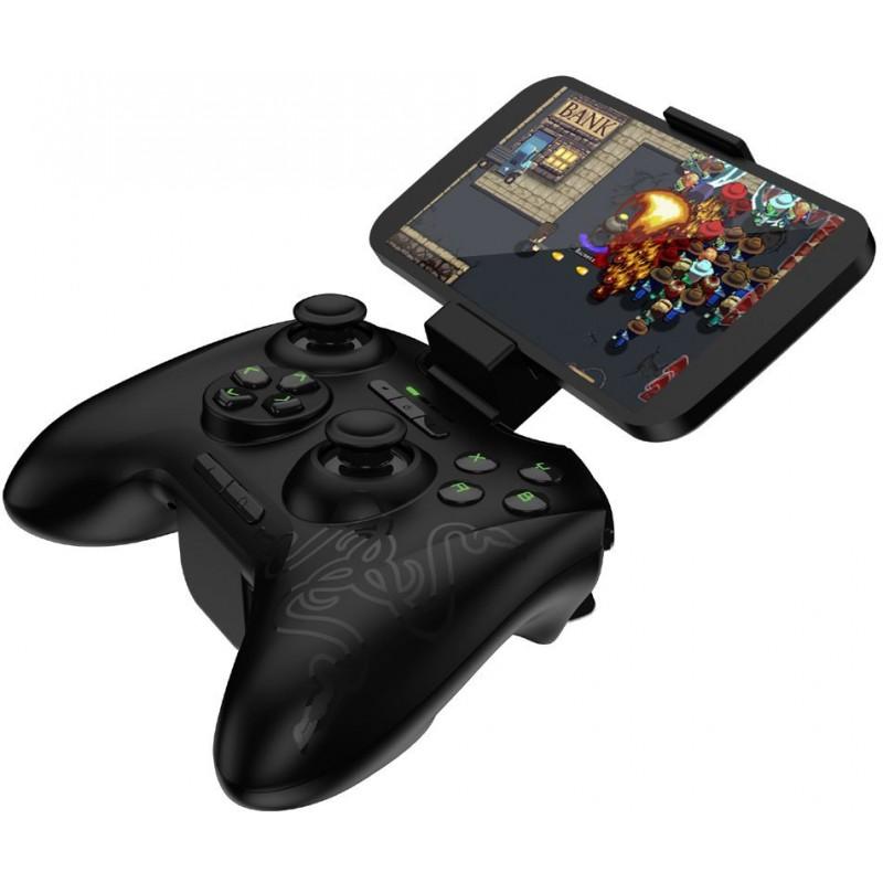 Razer Gamepad Serval