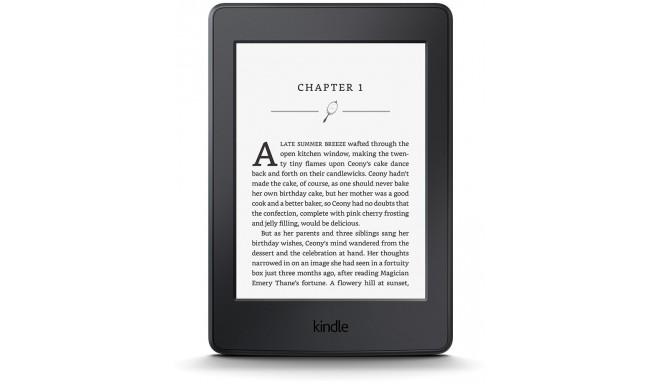 Amazon Kindle Paperwhite 2015 WiFi
