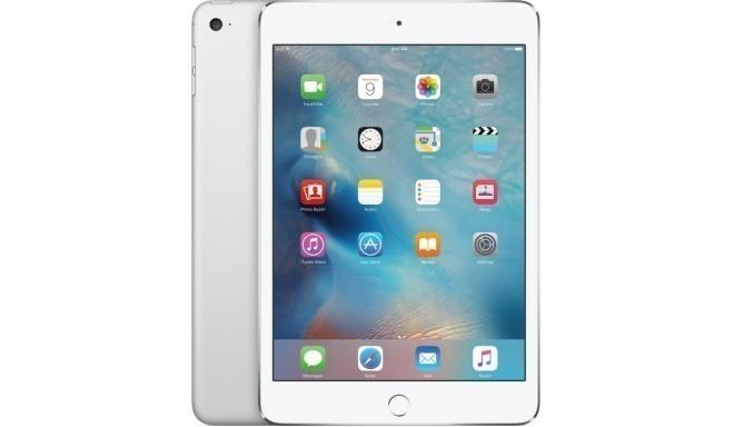 Apple iPad Mini 4 16GB WiFi + 4G, серебристый